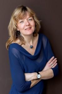 Eveline Brandt schrijftrainer